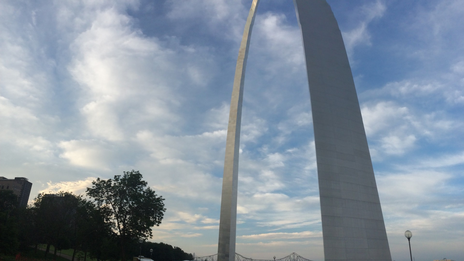 Midwest is the Midbest – St. Louis, MO